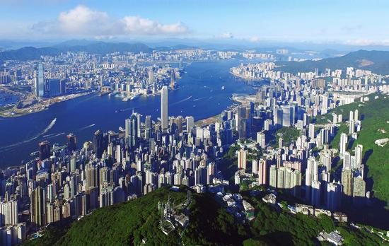 Hong Kong may become world's biggest biotech fund-raising c